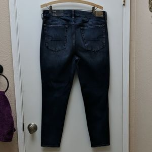 American Eagle Outfitters Jeans - American Eagle Dream Jean High Rise Jegging 16 S
